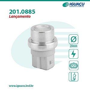 Sensor de Temperatura Scenic / Laguna / Megane - CIG885