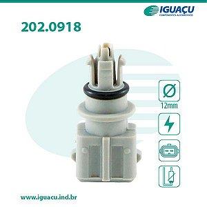 Sensor de Temperatura do Ar 206 / Clio / Logan / Sandero / Scenic - CIG918