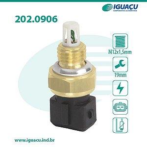 Sensor de Temperatura do Ar Golf / Passat / Variant - CIG906