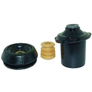 Kit Amortecedor Dianteiro Coxim Batente Localizador Rolamento Vectra 96 / . - CKK2060764