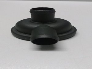 Anti Chama e Valvula Reguladora Gol Turbo - CJE087102