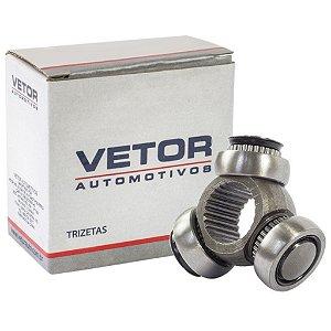 Trizeta C3 1.4 8V Lado Direito / Esquerdo - CVT9022