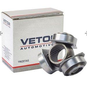 Trizeta Accord Lx Mecanico 94 > 97 Crv 00 > 01 - CVT9050