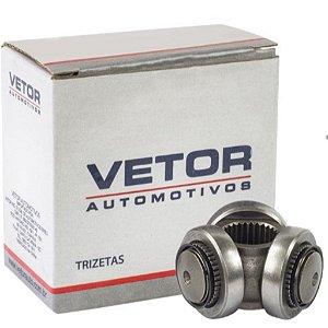Trizeta C3 1.6 16V 05 > Lado Direito / Esquerdo - CVT9062