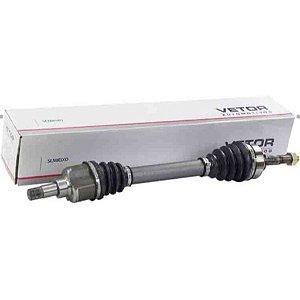 Semi Eixo 206 1.4 8V 04 > Lado Esquerdo - CVT9619
