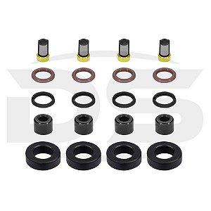 Kit Filtro Injecao Eletronica Corolla 1.8 4C 16V 02 > Corolla 1.8 4C 16V 06 > 11 - CDA1261