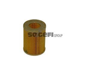 Filtro de Oleo Bmw Serie 1 118I - CFFCH11461ECO