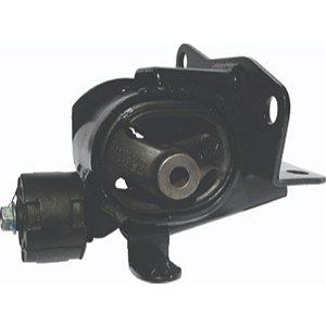 Coxim Dianteiro do Motor Lado Esquerdo com Transmissao Automatica - CMB755