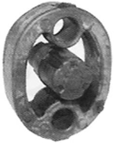 Coxim Intermediario Silencioso C3 - CBB803
