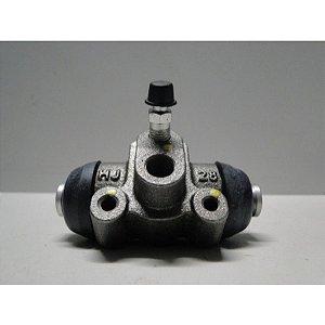 Cilindro de Roda 19,05mm Chevette 1978 / 1986 Sistema Varga Chevy 1983 / 1986 Sistema Varga Marajo 1981 / 1986 Sistema Varga - CON3394