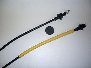 Cabo do Acelerador S10 / Blazer 4.3L MPFI 96 ... 1050mm - CCB151395
