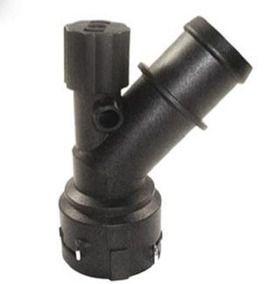 Flange Plastico 1.0L / 1.6L 03 / 04 - CVC158C