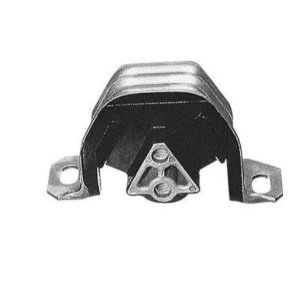 Coxim do Motor Dianteiro Esquerdo Monza 91 / 96 Calibra 94 / 95 - CBF395