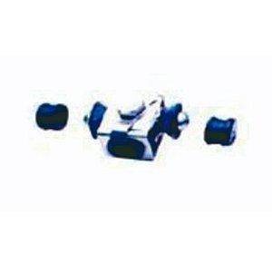 Acoplamento da Haste Movel do Trambulador Elba / Fiorino - CKK4090052
