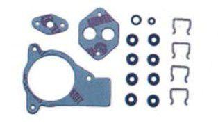 Kit Juntas para Injecao Eletronica VW Gol 1.8 / 2.0 Gol 1000 AP - CAA360