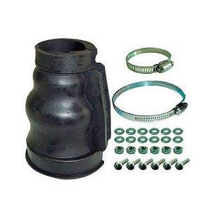 Kit Coifa Junta Homocinetica Lado Cambio Brasilia 73 / 82 / Fusca 67 / 96 - CRC12254