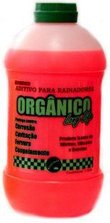 Aditivo Rosa Organico para Radiador Veiculos 2003 / ... ( 1002 Ec ) - CDD9051