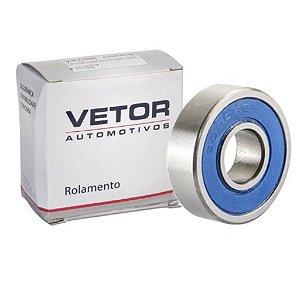 Rolamento de Alternador 6000 2Rs C3 - CVTV6000