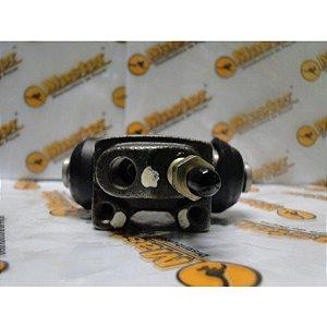 Cilindro de Roda Direita 19,05mm Accent 95 / 99 Coupe 97 / 01 Elantra 92 / 00 Sonata 94 / 98 - CON3516