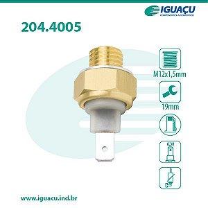 Sensor de Temperatura Partida a Frio Gol / Savero / Parati / Santana - CIG4005