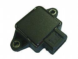Sensor de Posicao da Borboleta ( Tps ) Golf / Jetta Cambio Manual - CVG11037