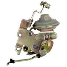Conjunto Desafogador Escort 1.8 Gasolina 93 / ... Carburador 28 / 32 Dmpv - CJE403861