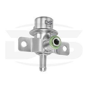 Regulador de Pressao Santana 2.0 4C 8V 93 > 96 / Escort 2.0 4C 8V 92 > 94 AP / Quantum 2.0 4C 8V 93 > 96 - CDA1158