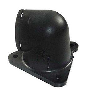 Flange Plastico Xantia / Xsara 93 / 02 1.8 2.0 16V - CVC609