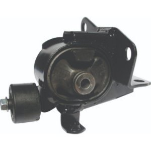 Coxim Dianteiro do Motor Lado Esquerdo com Transmissao Manual Corolla - CMB754