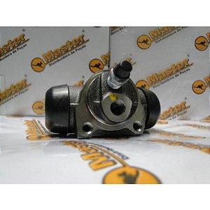 Cilindro de Roda 23,81mm Space Van 97 / 99 Trafic 92 / 98 / 92 / 03 - CON3463