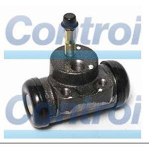 Cilindro de Roda 19,05mm 147 / Spazio 76 / 87 Fiorino ( Modelo 147 ) 78 / 88 Oggi 83 / 85 Panorama 80 / 87 - CON3355