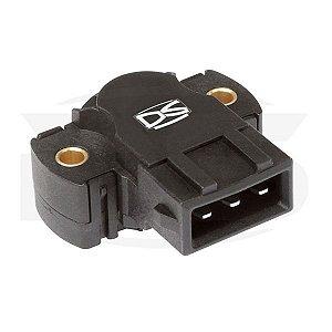 Sensor Borboleta Golf 1.8 4C 8V 94 > 98 / Passat 2.0 4C 8V 95 > 98 / Polo 1.8 4C 8V 01 > - CDA1909