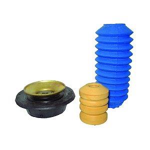 Kit Amortecedor Dianteiro Coxim / Rolamento / Batente / Coifa Azul VW - CKK1060713