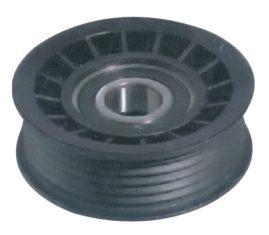 Polia do Alternador Blazer / S10 4.3 96 / 74X22X17 - CRT204