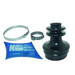 Coifa Lado Cambio R18 / R21 - CKK5010179