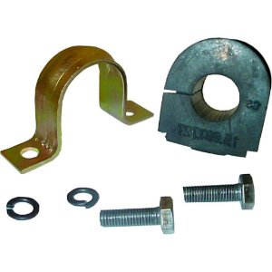 Kit Barra Estabilizadora Dianteira S10 95 / 00 S10 4X4 01 / 11 26mm - CKK2020267
