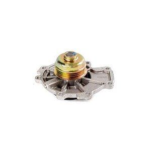 Bomba Dagua Mondeo 2.5 V6 24V com Motor DOHC 98 / 01 Taurus 2.5 V6 / 3.0 V6 24V 95 / 04 MPV V6 2.5L 00 / 01 MPV V6 3.0L 02 / 03 - CID204013