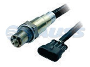 Sensor Oxigenio 147 2.0 16V 00 > / 156 2.5 24V 02 > 05 / 156 2.0 16V 02 > 05 / Siena 1.0 00 > 03 / Siena 1.3 16V Mpi 00 > 03 - CGAGO9437