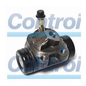 Cilindro de Roda Direita 19,05mm Belina 69 / 77 Belina II 78 / 91 Corcel II 78 / 86 Del Rey 81 / 91 Sistema Bendix - CON3359