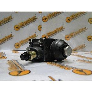 Cilindro de Roda Esquerda 19,05mm Accent 95 / 99 Coupe 97 / 01 Elantra 92 / 00 Sonata 94 / 98 - CON3515
