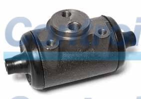 Cilindro de Roda D44,45mm Lado Direito Inferior A60 / C60 / D60 80 / 96 - CON3329