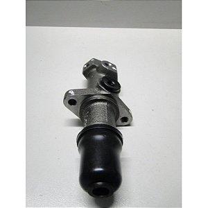 Cilindro Mestre Simples 19,05mm Fusca 70 / 76 com Freio Dianteiro a Disco / Brasilia 73 / 76 / Variant 70 / 76 / Sedan 1600 4 Portas 69 / 71 / Tl 69 / 76 - CON2005