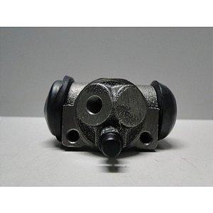 Cilindro de Roda Direita 22,22mm A10 85 / 89 A20 85 / 92 C10 / C14 / C15 / C16 79 / 89 C20 85 / 92 Bonanza 90 / 92 - CON3445