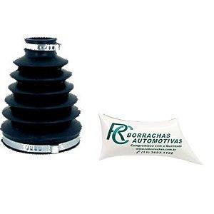 Kit Coifa Homocinetica Lado Roda S10 / Blazer - CRC22150