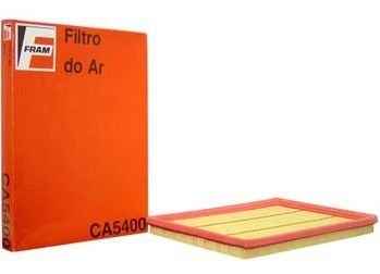 Filtro de Ar Seco Astra Importado ate 98 - CFFCA5400