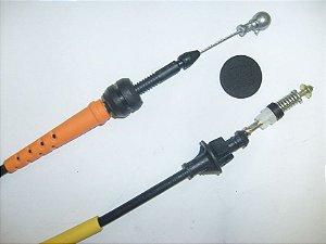 Cabo do Acelerador S10 / Blazer 2.2L EFI 95 ... 1100mm - CCB151182