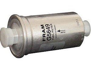 Filtro de Combustivel Tipo / Tempra 2.0 8V - CFFG5649
