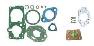 Kit Juntas Carburador Chevette / Marajo 1.4 1.6 83 Gasolina - CAA1026
