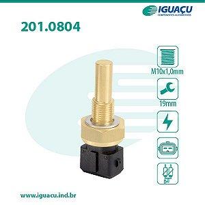 Sensor de Temperatura Gol AP / Pointer / Santana / Escort - CIG804