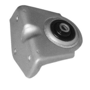 Coxim do Motor Lado Cambio Fiat 147 / Fiorino / Pick Up / Furgao 76 / 88 - CBF767